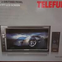Telefunken radio te koop met screen