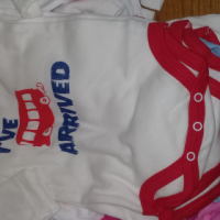 ÀLL stock must GO- Brand-new baby clothing at factory prices R9