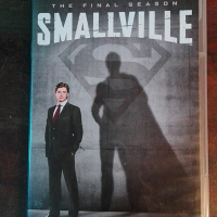 DVD's (Smallville TV Series) Entire Collection (10 Seasons) For Sale – R800 Not Neg!