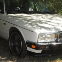 1988 Daimler Sovereign for sale