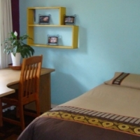 FULLY FURNISHED ROOM-INCLUDES W & L / WI-FI / DSTV / POOL