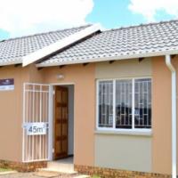 affordable houses around Gauteng Savanna city