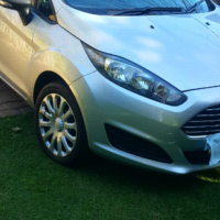 2013 Ford Fiesta 1.4 Ambiente 5 Dr.