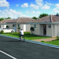 NEW HOUSES FOR SALE IN CAMPUS VIEW