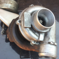 2008 Vito Turbo charger for sale
