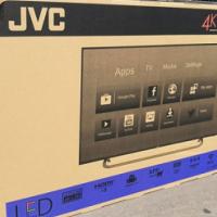 """49"""" Ultra High Definition 4k Smart Led Tv"""