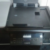 Lexmark X 5630, 4 in one Printer.