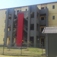 Block of flat for sale