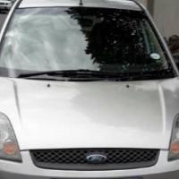 2007 Ford Fiesta Hatchback (Light on Fuel - Low mileage)