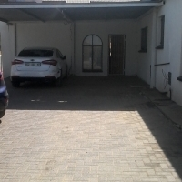 THE Single Bedroom  Flat for you in Trichardt