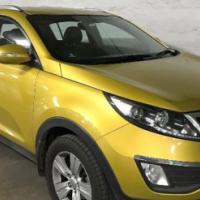 2011 Kia Sportage SUV Ignite - URGENT SALE - Lowest Price URGENT