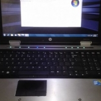 HP i7 professional