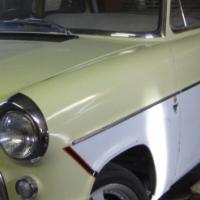 1959 Ford Consul for sale