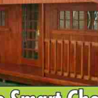 The Smart Choice Wendy Houses