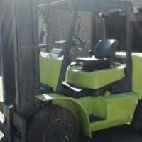Clark 4.5 ton Forklift