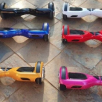Fantastic News Top Specification Hoverboards