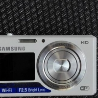 Samsung smart camera 16mp has WiFi connects to Android/ios