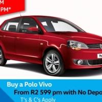 Buy a Polo Vivo