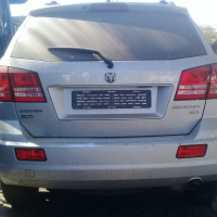 Dodge Journey 2.7 V6 Stripping for spares