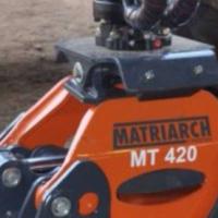Matriarch MT420