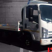 Isuzu NQR 500 Man Rollback