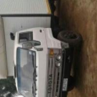 Toyota Dyna ADE Engine truck