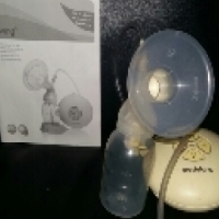 Medela Swing Electric Breast Pump For sale