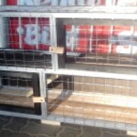 indoor rabbit cage for sale