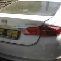Honda Ballade 2012 i v-tech stripping