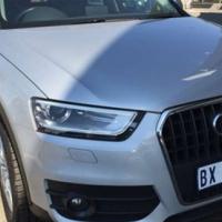 Audi Q3 2.0 TDI (103KW)