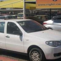 Fiat Palio Go