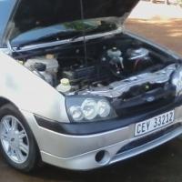 Ford Fiesta 1.6rsi