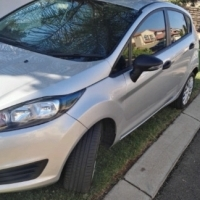 Ford Fiesta Eco-boost Ambient power-shift for sale