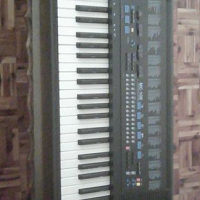 Professional MC-108 keyboard