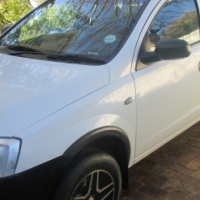 2007 CORSA UTILITY 1.4i ,P/S, CANOPY, C/D, MAGS,