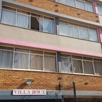 One Bedroom Flat To Let - Troye St. (Sunnyside)