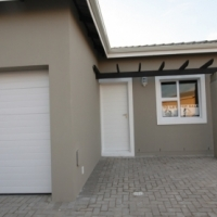 Brand new Semi-detached 2 Bedroom Home for Sale