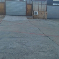 130 Square Meter Factory / Warehouse For Rental