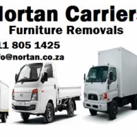 Nortan Carriers 0728683484