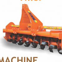 Rotatory Tiller- Fieldking