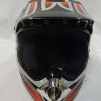 Dot Helmet Medium