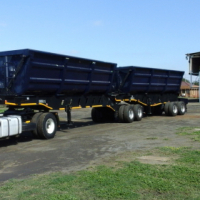 S.E.A. TRUCK BODIES AND TRAILERS