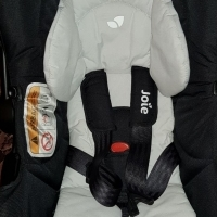 Baby Joie infant car seat