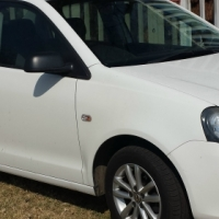 VW Polo Vivo 1.6