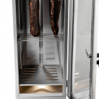 Stainless Steel Biltong Dryers for sale