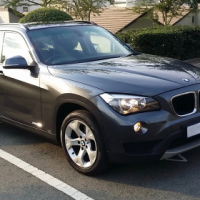 2013 BMW X1 2.0d Steptronic,98000km.Fuel Saver,Still in Motor Plan,Excellent Condition,