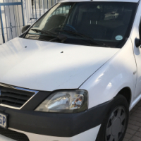 2009 NISSAN NP200,1.6 8 VALVE,With canopy,Bargain