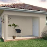 Modern design houses. Pretoria East