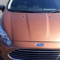 Ford Fiesta 5 Door 1.4 Ambiente (Aircon+audio)