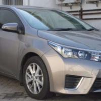 Toyota Corolla 1.4D-4D Prestige Demo